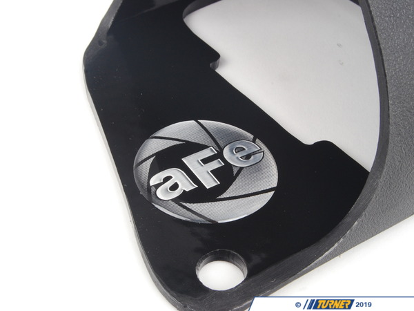 T#16591 - 54-12218 - aFe Dynamic Air Scoops (DAS) - F30 320i, 328i 2012+ - AFE - BMW