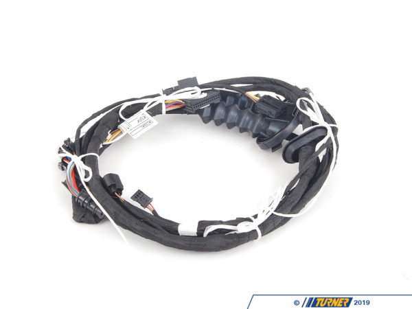 T#137411 - 61119231820 - Genuine BMW Rep. Wiring Harness, Hinge O - 61119231820 - Genuine BMW -