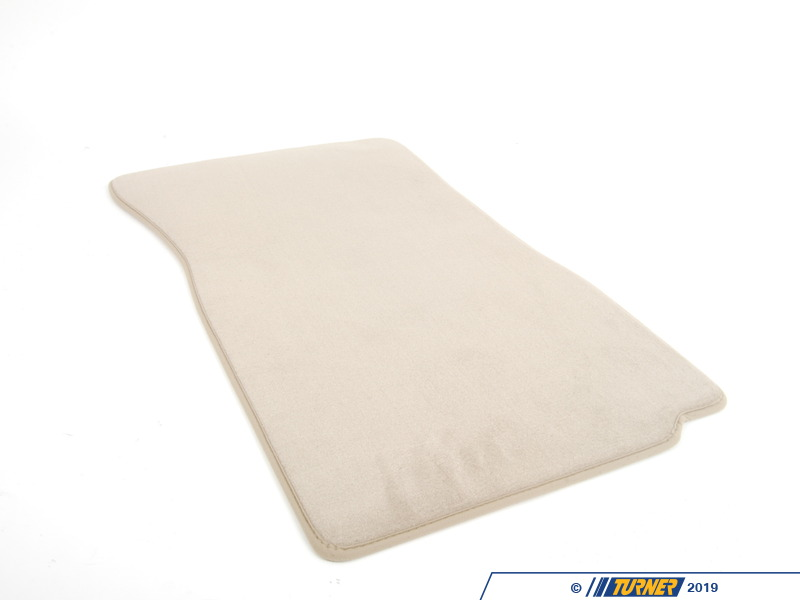 Bmw Z4 Floor Mats Beige 51477056295 Genuine Bmw Set Of
