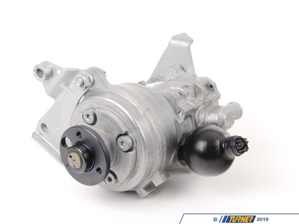T#58236 - 32416776837 - Genuine BMW Power Steering Pump - 32416776837 - Genuine BMW -