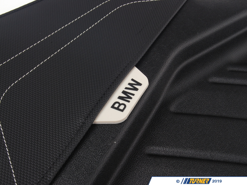 51472357149 Genuine Bmw Basic Line Rear Cargo Liner
