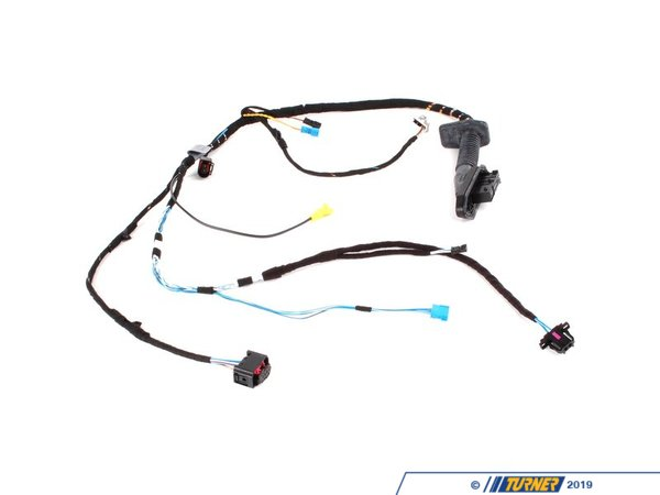 T#137989 - 61126903086 - Genuine BMW Wiring Drivers Side - 61126903086 - E46 - Genuine BMW -