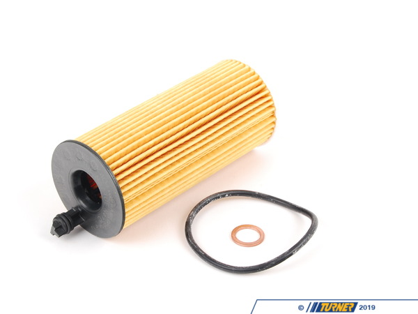 T#14541 - 11428507683 - Oil Filter - F30 328d, F10 535d, F01 740d, F25 X3 28d, F15 X5 35d - This Oil filter is for BMW's with the diesel N47N or N57N engine.   This item fits the following BMWs:2012+ F30 BMW 328d 328d xDrive - Sedan2013+ F31 BMW 328d xDrive - Wagon2011+  F10 BMW 535d 535d xDrive 2009+ F01 BMW 740ld xDrive 2011+  F25 BMW X3 xDrive28d 2014+  F15 BMW X5 xDrive35d  - Genuine BMW - BMW