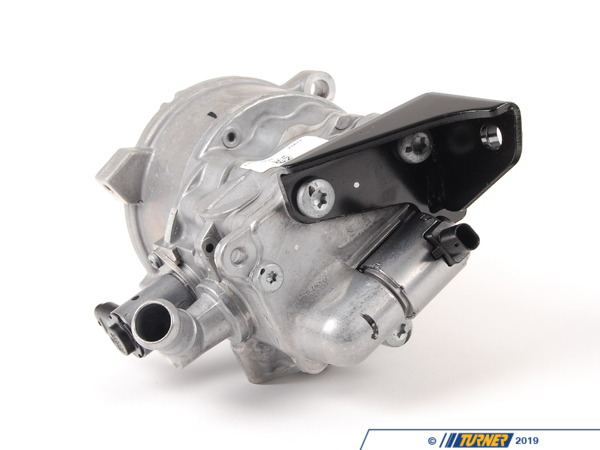T#58220 - 32416776186 - Genuine BMW Power Steering Pump Lfr 540 - 32416776186 - F01 - Genuine BMW -