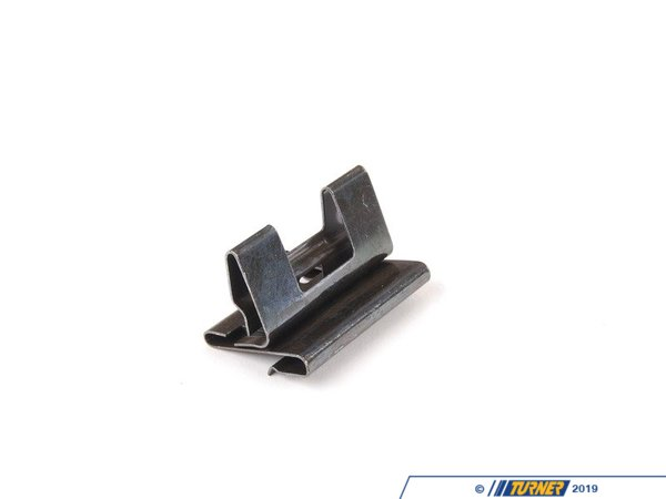 T#89551 - 51218124358 - Genuine BMW Clamp - 51218124358 - E36 - Genuine BMW -