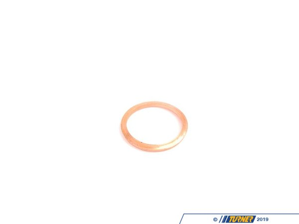 T#42098 - 13532242754 - Genuine BMW Washer-Gasket 21X17,5mm - 13532242754 - Genuine BMW -