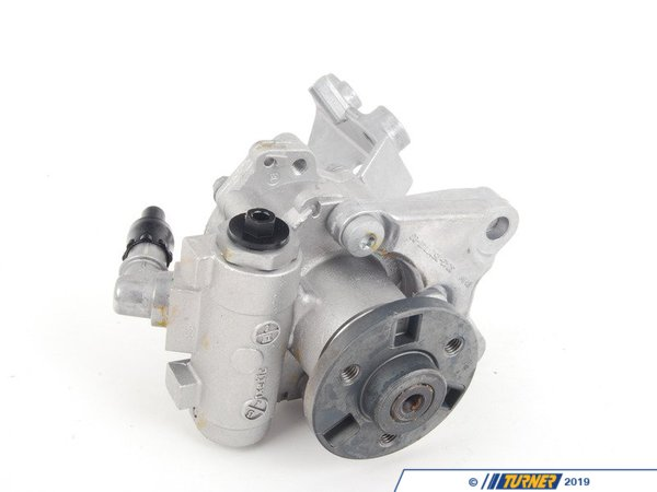 Genuine BMW Genuine BMW Power Steering Pump Luk    Lf30 - 32416777321 32416777321