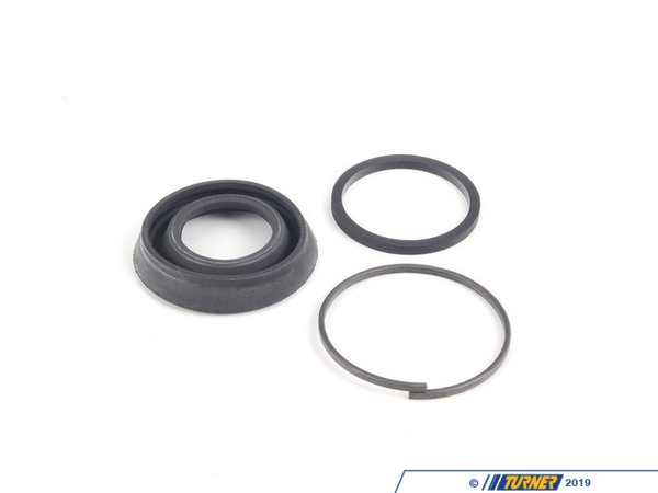 Genuine BMW Genuine BMW Brake Caliper Seal Kit - Single Caliper - E24 M6, E30 318i 34211155716