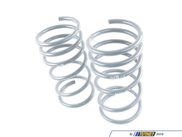 H&R H&R OE Sport Spring Set - E30 - 325e 325i 325is M3 50404-55