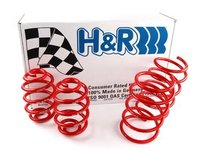H&R Sport Spring Set - E36 318i/is