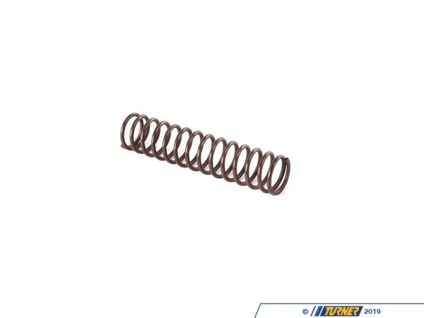 T#51315 - 24111215487 - Genuine BMW Compression Spring D=1,0/L=42,2 - 24111215487 - E30,E34 - Genuine BMW -
