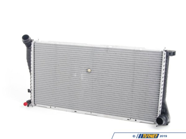 T#45820 - 17112247345 - Genuine BMW Radiator - 17112247345 - Genuine BMW -