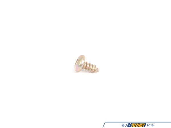 T#133954 - 54128183767 - Genuine BMW Fillister Head Self-tapping - 54128183767 - Genuine BMW -