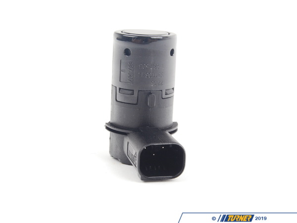 T#155670 - 66206989091 - Genuine BMW Ultrasonic-sensor - 66206989091 - Black Sapphire - Genuine BMW -