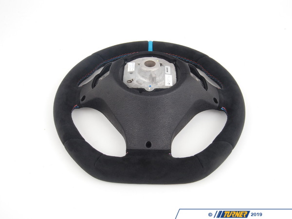 T#56475 - 32302221127 - Genuine BMW Steering Wheel M Performance - 32302221127 - E70,E71 - Genuine BMW -