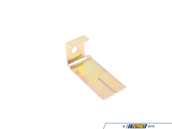 T#40853 - 12901730561 - Genuine BMW Fixing Clamp Left - 12901730561 - E36,E36 M3 - Genuine BMW -