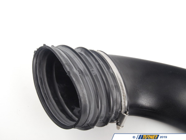 T#43382 - 13717599286 - Genuine BMW Air Duct Without Mass Airflo - 13717599286 - Genuine BMW -