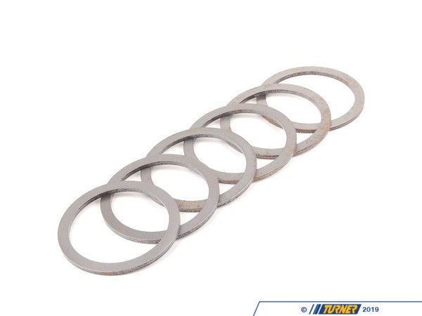 T#59440 - 33129065180 - Genuine BMW Spacer Rings Set - 33129065180 - Genuine BMW -