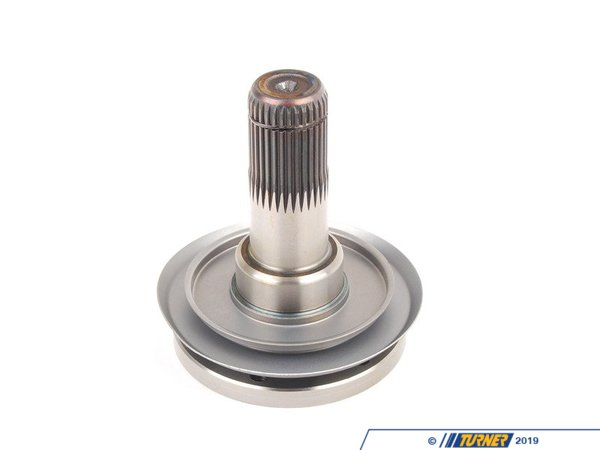 T#19803 - 33131428284 - Genuine BMW Drive Flange Output 33131428284 - Genuine BMW -