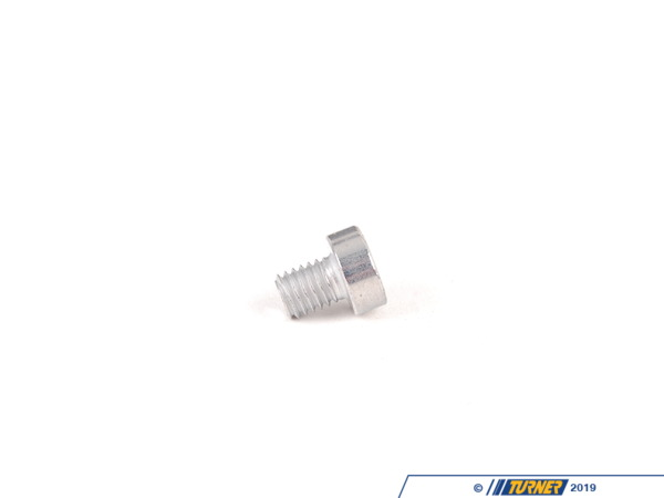 T#29913 - 07147575156 - Genuine BMW Ground Screw - 07147575156 - E53,E63,E65,E70 X5,E71 X6 - Genuine BMW -