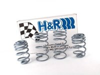 H&R OE Sport Spring Set - E36 M3 - 1995 only (1996-99 with additional parts)