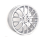 T#66556 - 36116784130 - Genuine MINI Light Alloy Rim, Silver 7Jx17 Et:48 - 36116784130 - Genuine Mini -