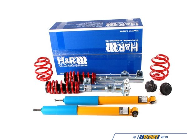 H&R E36 M3 1995-99 H&R Coil Over Suspension 29936-1