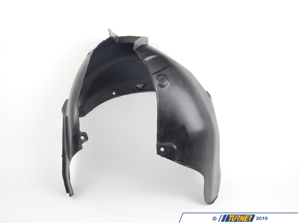 T#116575 - 51711949537 - Genuine BMW Cover, Wheel Housing, Rear - 51711949537 - Genuine BMW -