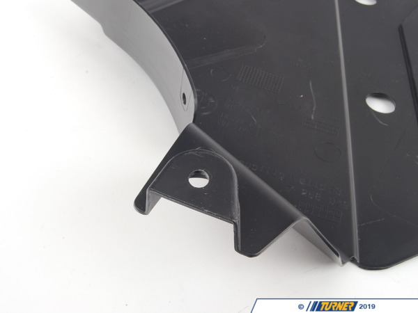 T#119428 - 51757258049 - Genuine BMW Underbody Panelling, Side On - 51757258049 - Genuine BMW -