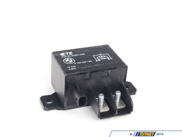 T#144381 - 61369198302 - Genuine BMW Relay - 61369198302 - Genuine BMW -