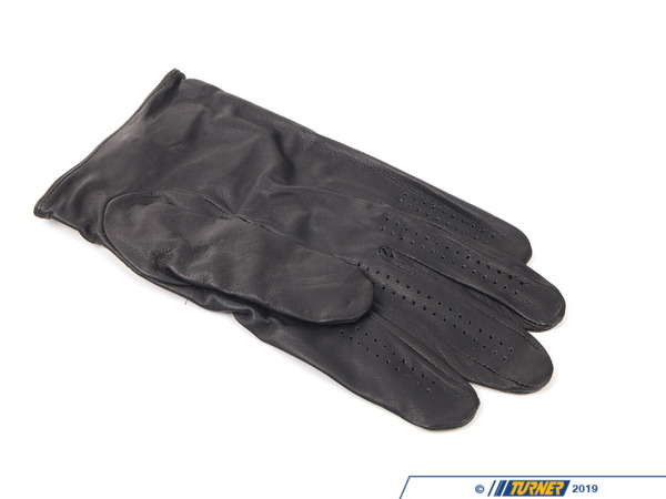 T#163329 - 80162150528 - Genuine BMW Driving Glove Xl - 80162150528 - Genuine BMW -