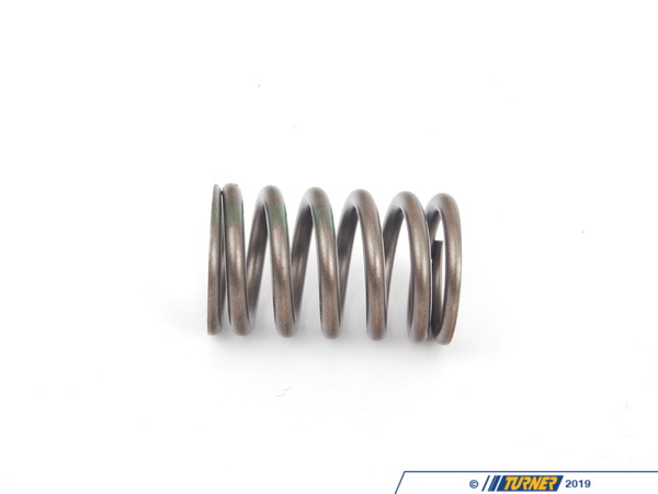 T#34458 - 11341739472 - Genuine BMW Valve Spring - 11341739472 - E36 - Genuine BMW -