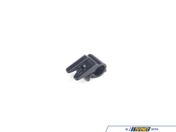 T#139722 - 61131362825 - Genuine BMW Clamp D=10mm - 61131362825 - E30,E34,E30 M3,E34 M5 - Genuine BMW -