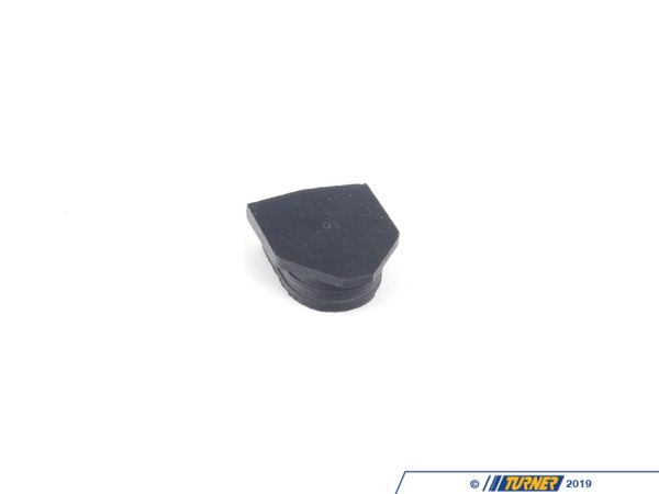 T#14515 - 11331264519 - Rocker Shaft Plug - E30 325e 325i, E34 525i - M20 engine - Rocker shaft blind plug for M20 engine. 4 per engine required.If you drive a European vehicle, chances are high your vehicle came equipped with one or more Victor Reinz gaskets. Choose OE quality VR gaskets and seals and do the job right the first time.This item fits the following BMWs:1982-1988  E28 BMW 528e1984-1991  E30 BMW 325e 325es 325i 325ic 325is 325ix1989-1990  E34 BMW 525i - Elring - BMW