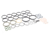 T#31503 - 11127583203 - Genuine BMW Gasket Set Cylinder Head Asb - 11127583203 - Genuine BMW -