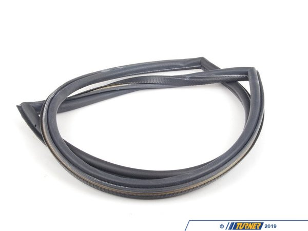 T#94775 - 51361827269 - Genuine BMW Gasket Left - 51361827269 - Genuine BMW -