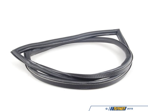 T#94776 - 51361827270 - Genuine BMW Gasket Right - 51361827270 - Genuine BMW -