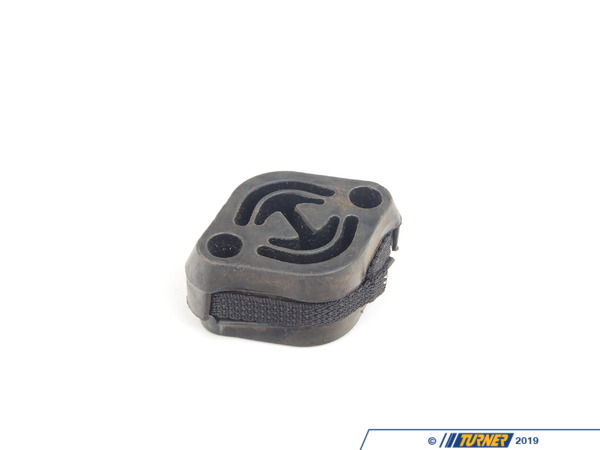 T#22629 - 18302753085 - Genuine BMW Rubber Mounting - 18302753085 - F10 - Genuine BMW -