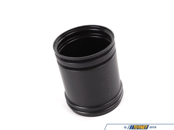 T#15493 - 31331137932 - Genuine BMW Front Axle Protection Tube 31331137932 - Genuine BMW -