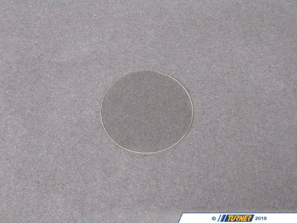 T#10032 - 51711922189 - Genuine BMW Trim Sealing Film 51711922189 - Genuine BMW -