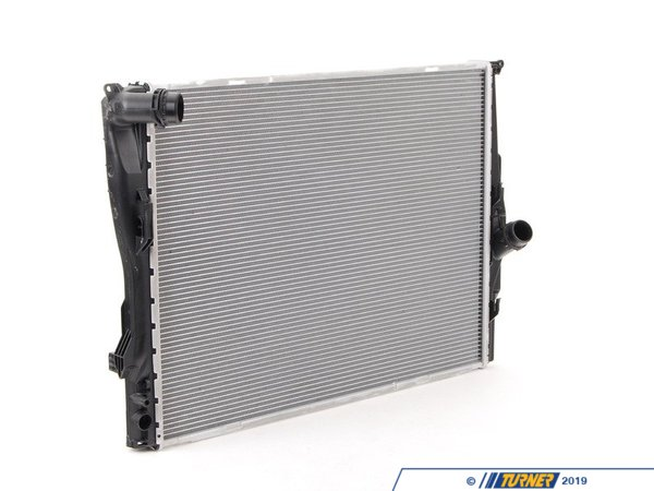 T#14404 - 17112283468 - E9X M3 OE BMW Radiator - Genuine BMW - BMW