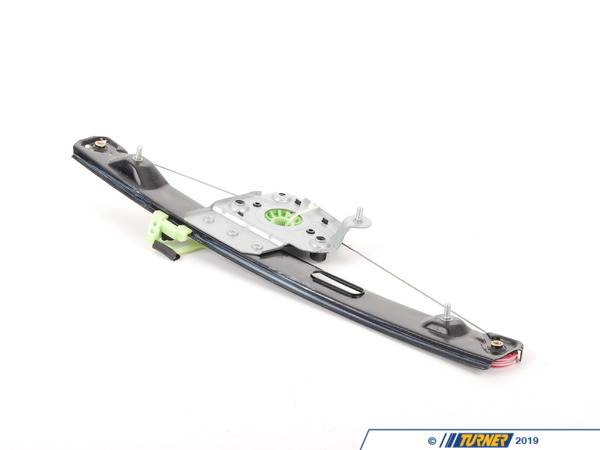 URO Premium Uro Premium Right Rear Window Regulator - E90/91 51357140590