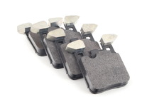 Genuine BMW Brake Pads - Rear - F87 M2 F80 M3 F82 M4