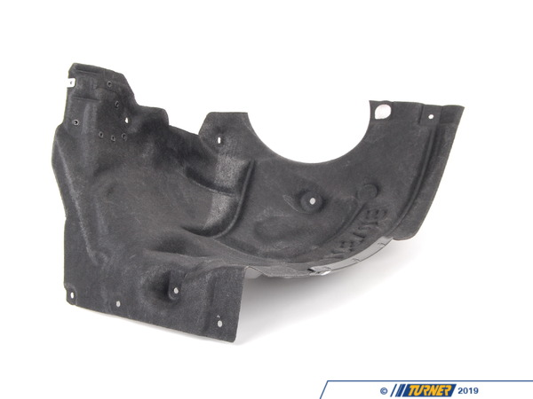 T#24235 - 51717260699 - Genuine BMW Cover, Wheel Housing, Front - 51717260699 - Genuine BMW -