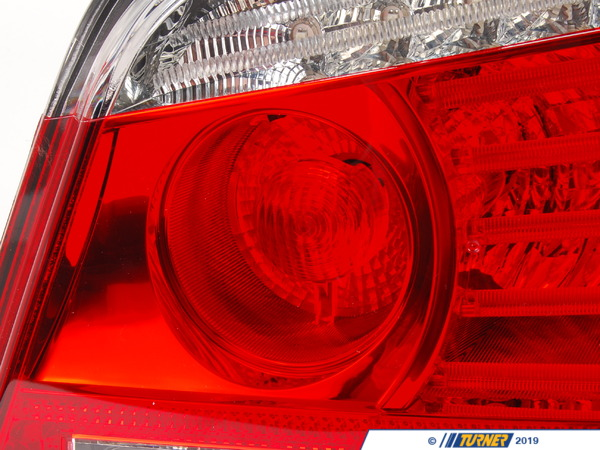 T#181990 - 63217361594 - Genuine BMW Right Rear Light, White Turn - 63217361594 - Genuine BMW -