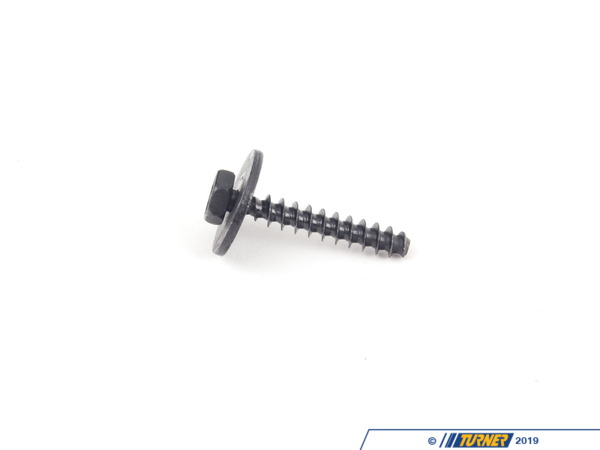 T#29936 - 07149110671 - Genuine BMW Hex Bolt - 07149110671 - Genuine BMW -