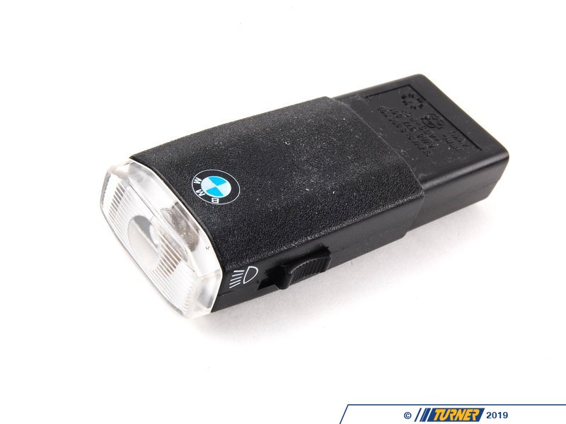 T#11018 - 63316962052 - Genuine BMW Lighting Chargeable Hand Lamp 63316962052 - Genuine BMW - BMW