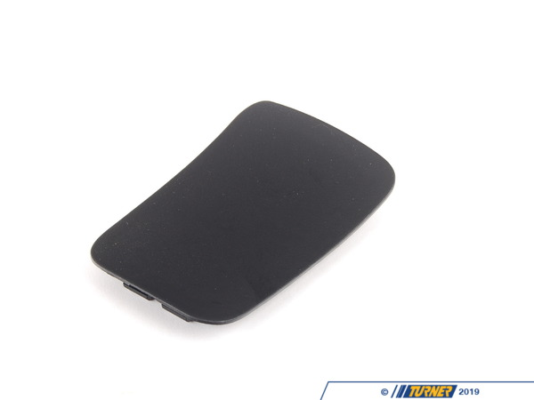 Genuine BMW Genuine BMW Roll Bar Cover - Left - Z3 51438411519