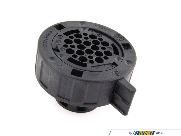 T#13101 - 12527503442 - Genuine BMW Electrical System Socket Housing 12527503442 - Genuine BMW -