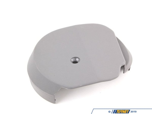T#121909 - 52101965392 - Genuine BMW Covering Inner Right Silber - 52101965392 - Genuine BMW -